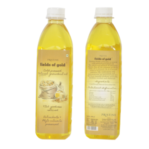 Fields of Gold - Cold pressed Natural Groundnut Oil-500x500 (1)