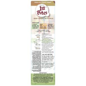 1st Bites - Millets (10 Months - 24 Months) Stage - 3, 300g (3)