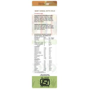1st Bites - Millets (10 Months - 24 Months) Stage - 3, 300g (4)