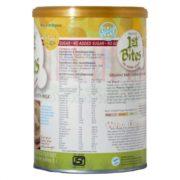 1st Bites Wheat - No Added Sugar