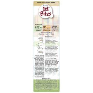 1st Bites - Wheat(6 Months - 24 Months) Stage - 1, 300g (3)
