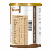 BALANCE ACTIVE CHOCOLATE : BRIDGING THE NUTRITIONAL GAP IN DAILY DIET