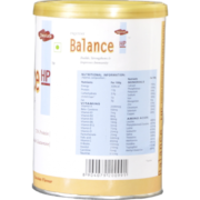 Balance HP Chocolate : Builds, Strengthens & Improves Immunity