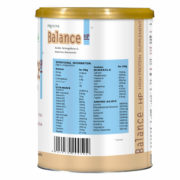 BALANCE HP CHOCOLATE : BUILDS, STRENGTHENS & IMPROVES IMMUNITY