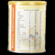 Balance Kids Vanilla : Alpha to Omega Nutrition for Growing Kids