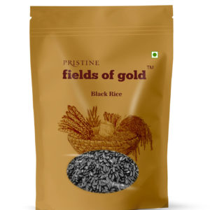 Buy Black Rice Online | Nutrient-Rich Black Rice - Pristine Organics