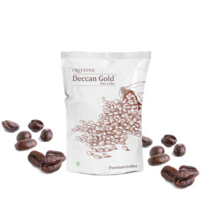 Best Filter Coffee Powder - Pristine Deccan Gold