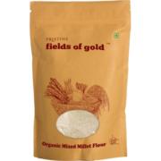 Fields of Gold - Mixed Millet Flour