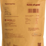 Fields of Gold - Ragi Flour