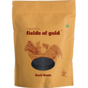 Fields of Gold -Basil seeds