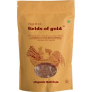Fields of Gold - Red Rice