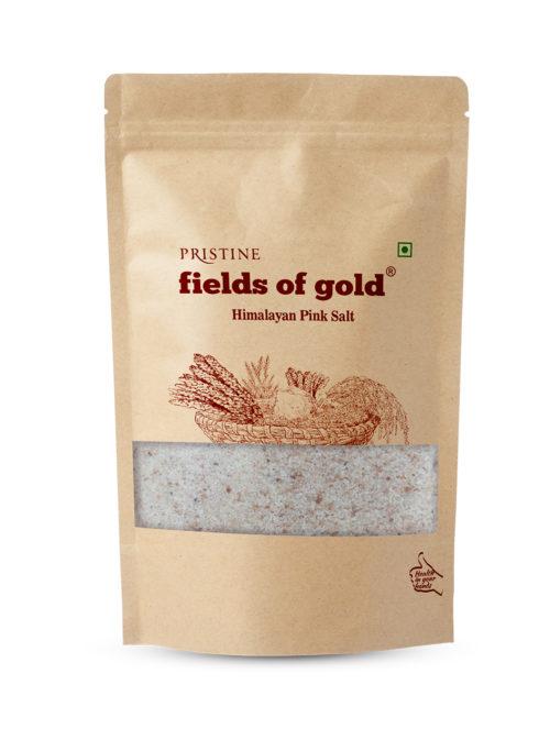 Himalayan Pink Salt - Pristine Organics