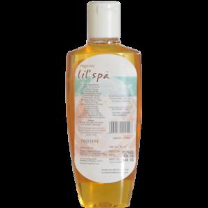 Lil'spa : Organic Baby Massage Oil