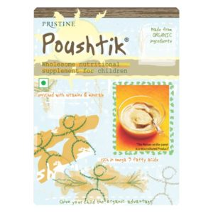 Poushtik- Nutritional Supplement for children-Pristine