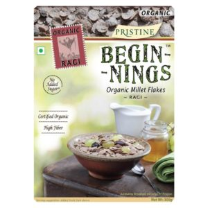 Beginnings Ragi, Breakfast Cereal