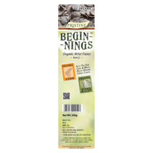 Beginnings Ragi, Breakfast Cereal