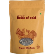 Fields of Gold - Chia Seeds