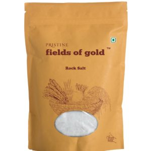 rock salt - fields of gold