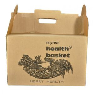 Monthly Health Basket For Cholesterol Management