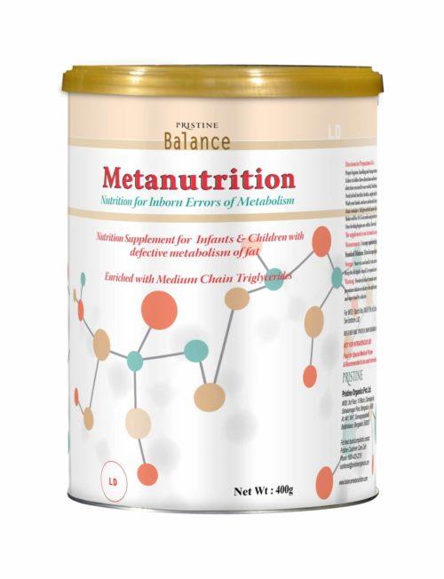 DEFECTIVE METABOLISM OF FAT-(LD)