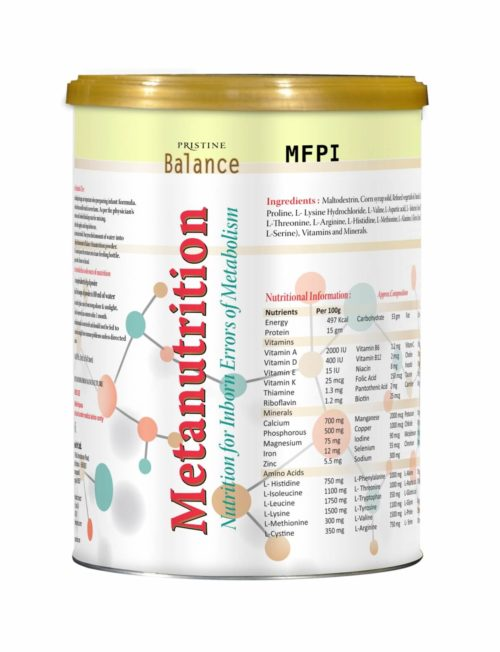 MULTIPLE FOOD PROTEIN INTOLERANCE (MFPI)