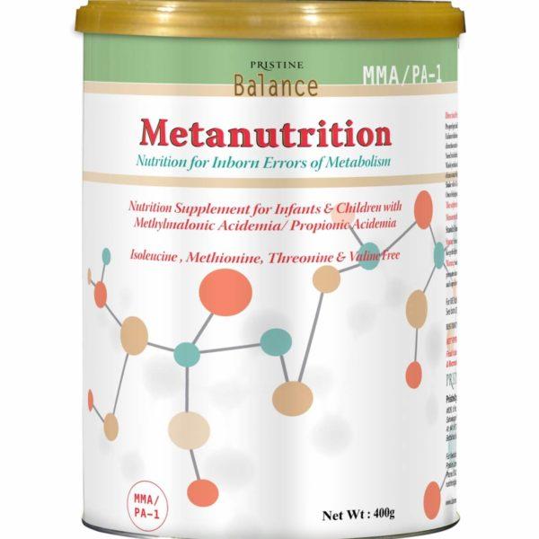 METHYLMALONIC ACIDEMIA (MMA)-1/PROPIONIC ACIDEMIA-1