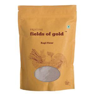 Organic-Ragi-Flour- pristine-organics