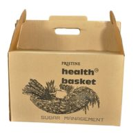 Monthly Health Basket For Sugar Control