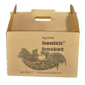 Monthly Health Basket For Weight Reduction