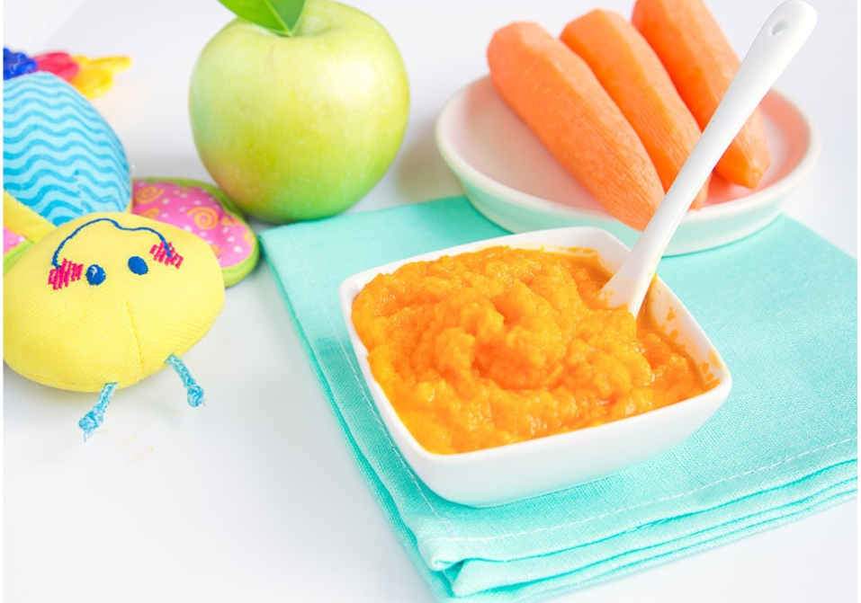 ALL YOU NEED TO KNOW ABOUT WEANING