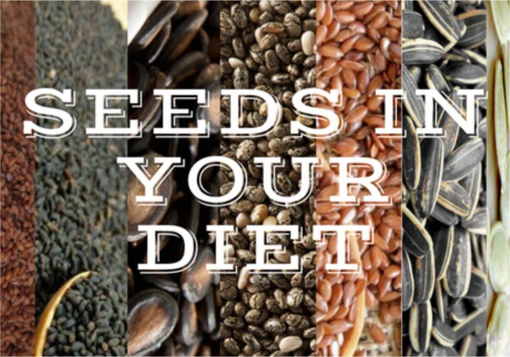 TINY SEEDS: NUTRITIONAL POWERHOUSE