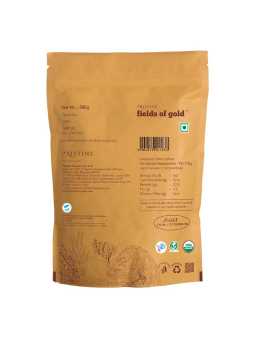 Organic-Little-Millet-Pristine