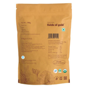 Buy Organic-Barnyard-Millet-Pristine