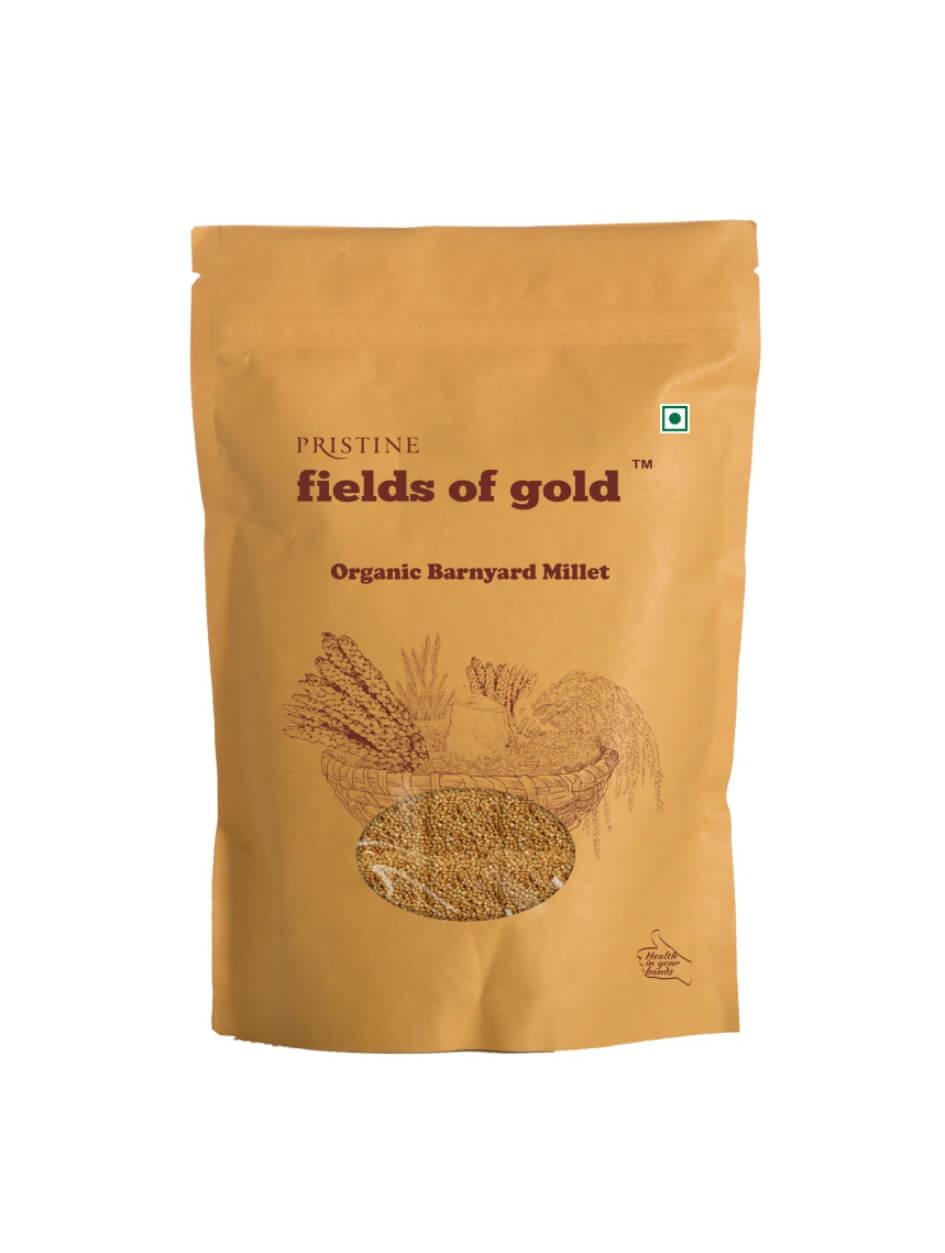 Buy-Organic-Barnyard-Millet-Pristine Organics