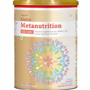 Metanutrition ASD Care - Autism Nutritional Supplements - Pristine Balance