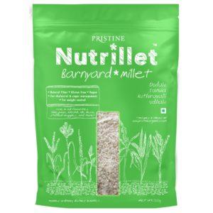 Nutrillet-Barnyard-Millet