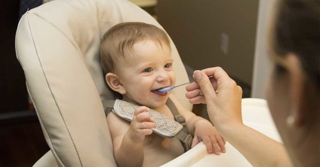 Weaning, Why, When and How