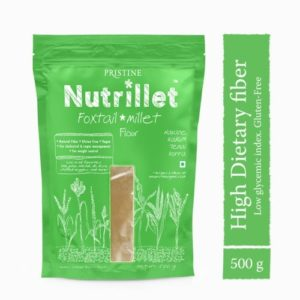 Buy Foxtail Millet Flour Onlin- Navane -Korralu