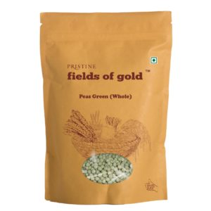 Peas Green (Whole), 500 g