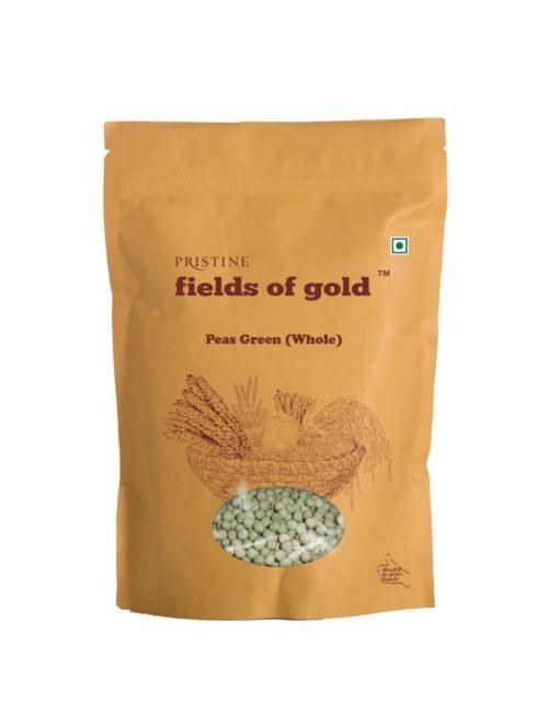 Peas Green (Whole), 500 g