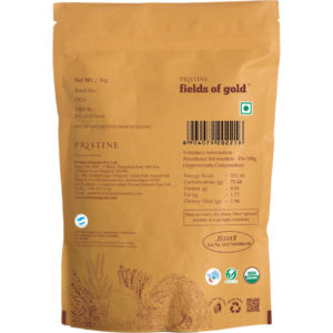 Buy organic brown rice online - pristine organics