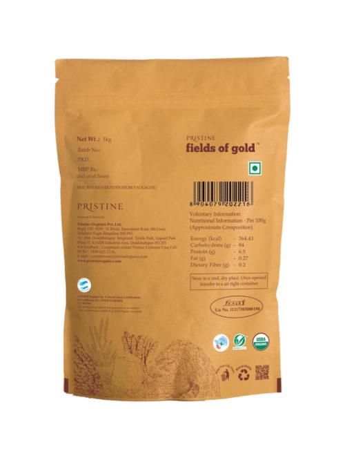 Buy Organics idli rice online