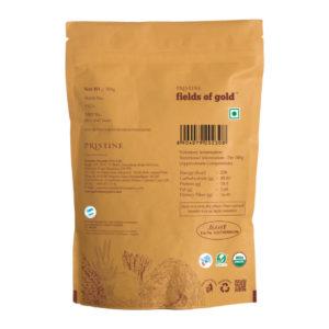 Buy Organic-Red-Rajma-(Jammu)-Pristine