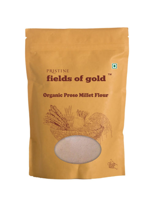 Buy-Organic-Millet-Flour-Organic-Proso-Millet