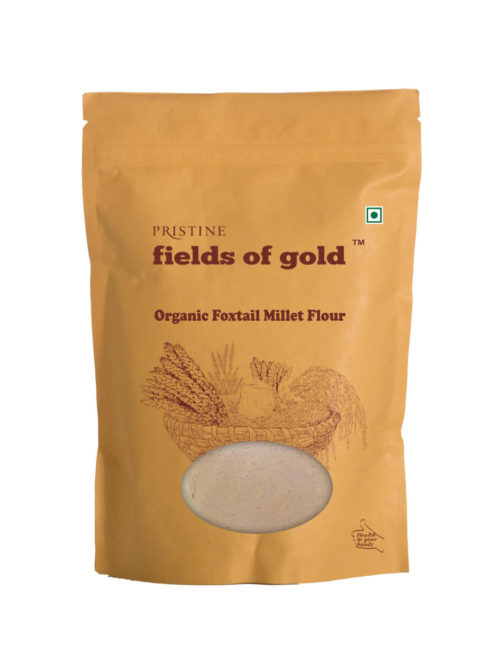 organic-foxtail-millet-flour-pristine-organics