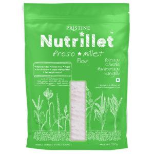 Proso Millet Flour, Baragu, Chena, Panivaragu, Varigulu