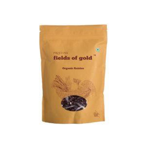 Organic Raisins, 100 g - Pristine Organics