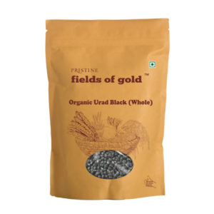 Organic-Urad-Black-Pristine