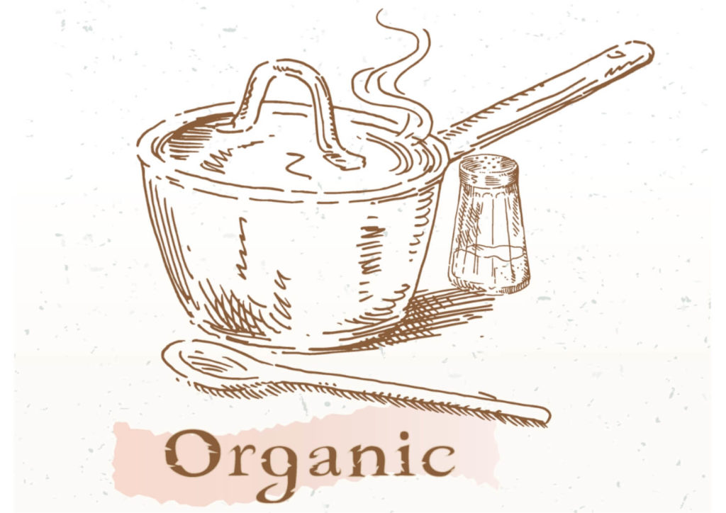 what is organic ? why should you go organic - pristine organics