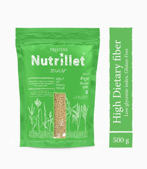 Buy Jowar Online - Sorghum Seeds - Jola - Pristine Organics